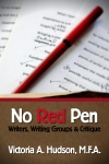 NO RED PEN