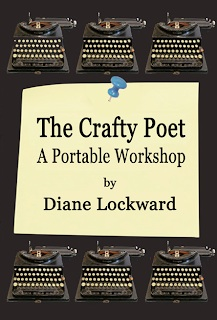 Review of Diane Lockward's The Crafty Poet, A Portable Workshop (1/2)