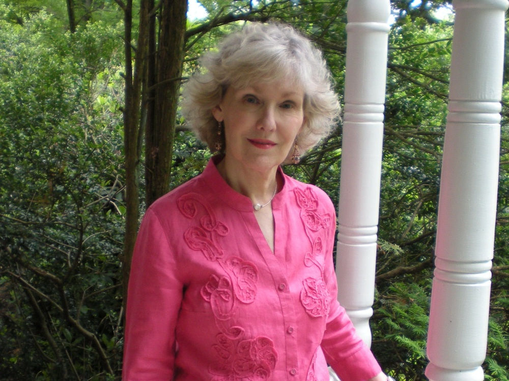 Poet Diane Lockward - Part III  (1/2)