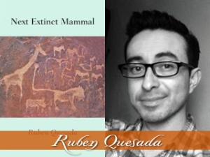 RubenQuesada w book cover