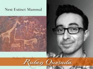 RubenQuesada w book cover